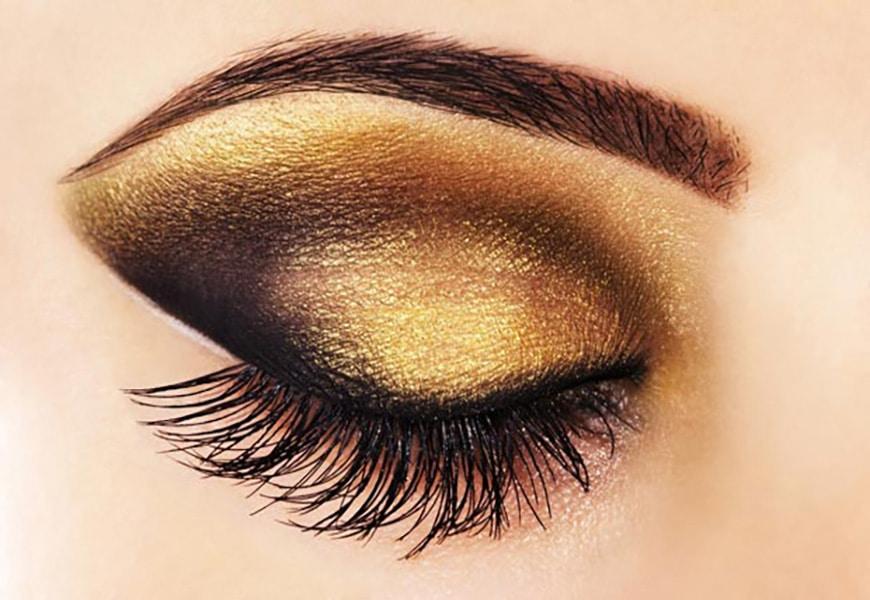 Eye-روش صحیح استفاده از سایه چشم