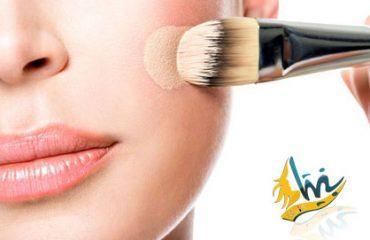 نکته های کلیدی برای قبل و بعد از آرایش