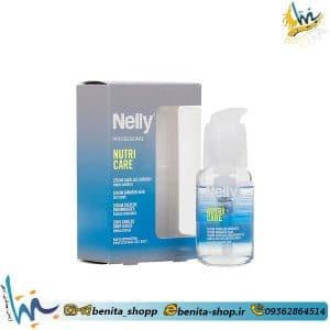 سرم مو درمانی ضد موخوره نلی Nelly