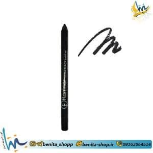 مداد چشم اولترا بلک فلورمار Flormar Ultra Black