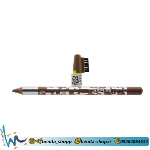 مداد ابرو پودری سافون Safon