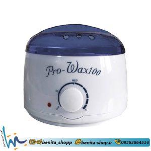 دستگاه پرو وکس Pro Wax