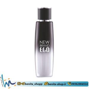 ادکلن نیو برند اگو سیلور New Brand ego Silver